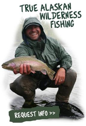 Alaska Fishing Float Guide